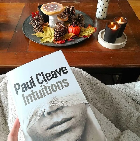Intuitions - Paul Cleave